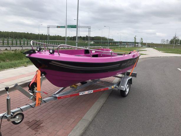 Łódka rekreacyjna 440 - kolor do wyboru