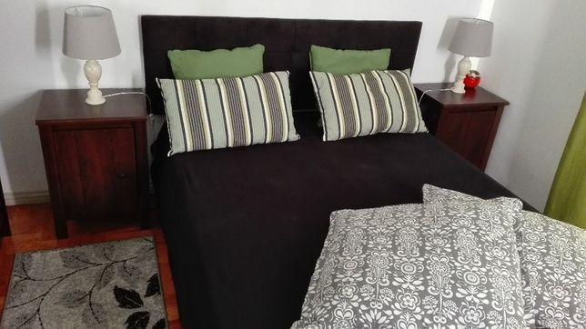 T2 para férias no centro da Nazaré - Conforto e excelente localização