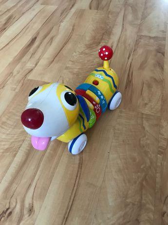 Zabawka Piesek interaktywny