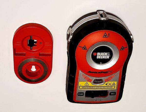 Лазерный нивелир Black&Decker BDL 170