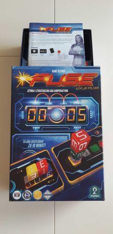 Gra kościana Fuse - super cena !!!