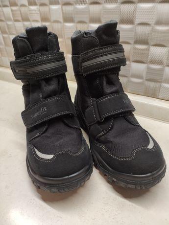Superfit 33р. зима, черевики