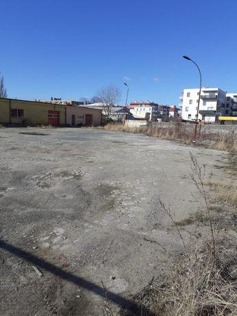 Magazyn , hala 830 m2, Kołobrzeg, ul. Bałtycka.