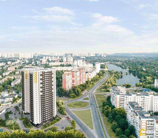 Продажа 2к-ной квартиры на ул. Николая Кибальчича 2. Дом 2