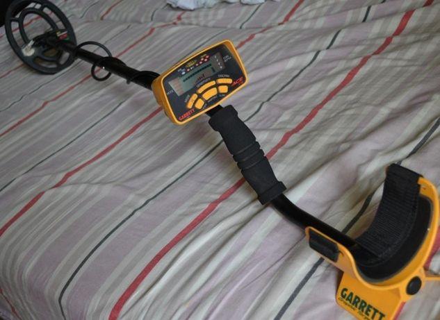 Металлоискатель Металлодетектор Garrett ACE 250 • Бесплатная доставка