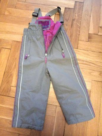 Spodnie narciarskie Cool Club roz.98