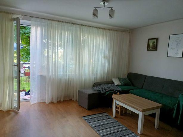 Mieszkanie 48 m/2 dwa pokoje oś Przydworcowe