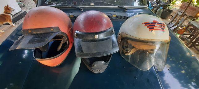 Шлем мото мотошлем