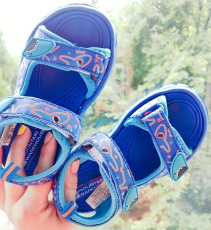 Босоножки сандали размер 27 стелька 17,5см h&m next