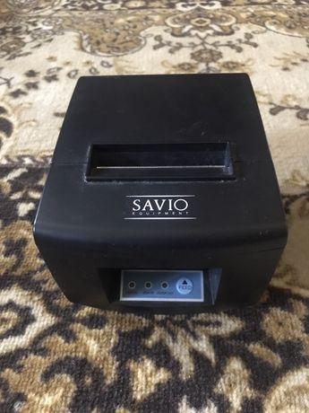 Кассовый принтер