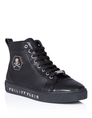 Philipp Plein męskie buty czarne 40 orginalne Dsquared