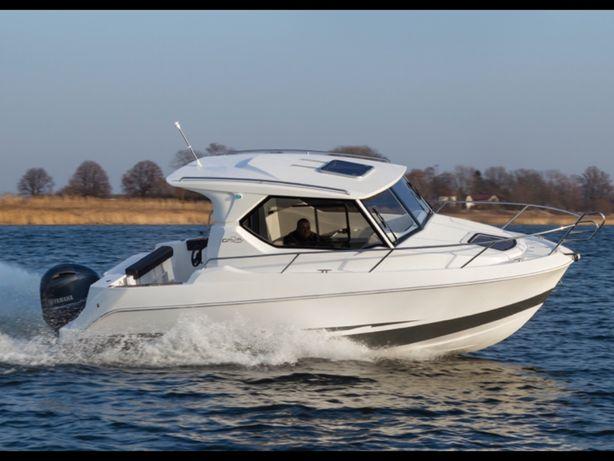 Многофункциональная лодка для рыбалки и отдыха