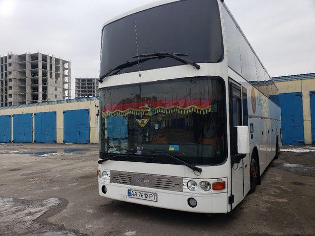 Автобус VanHool 816-С 1999 (АА7612РТ) 59 мест