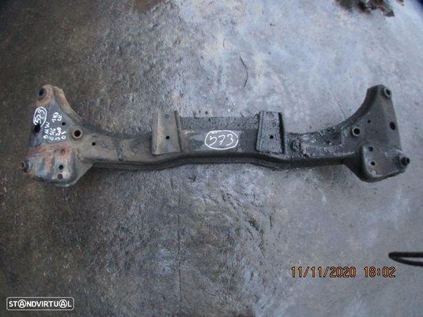 Charriot CHA573 bmw / e46 / 2003 / 320d / frente /