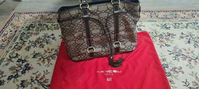 Mala LANCEL Paris Original