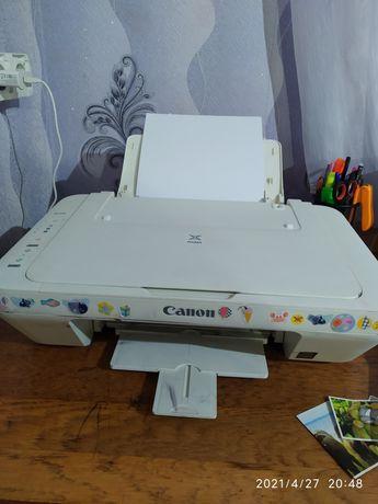 Принтер  Canon MG2540