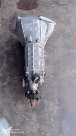 Коробка КПП-4 ступка Ваз 2101-2107