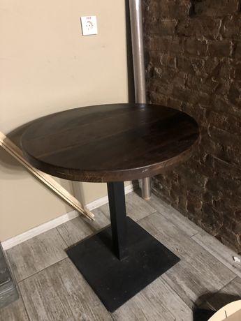 Стол в стиле loft