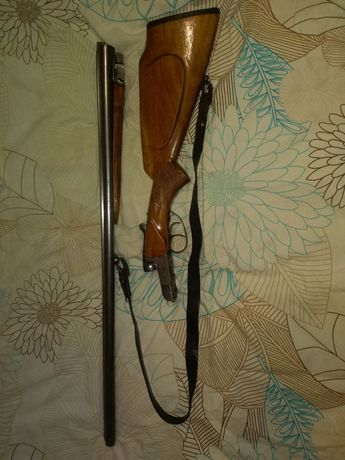 Охотничье ружье SIMSON