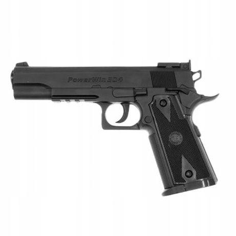 Pistolet wiatrówka Wingun WC4-304 B 4,5 mm BB CO2