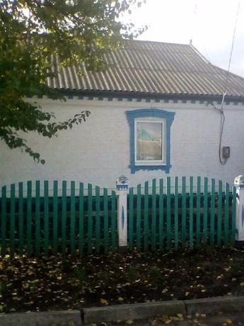 Продаеться дом пгт. Бельмак (смт. куйбышево) Запорожская область