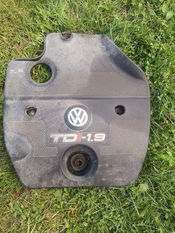 Osłona silnika Golf IV