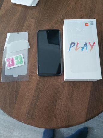 Xiaomi mi play 4/64 телефон