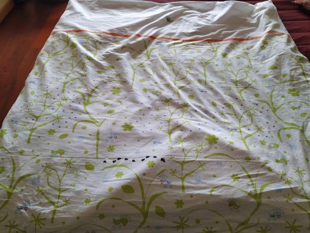 Edredão e capa de Edredão, cama de bebé/criança