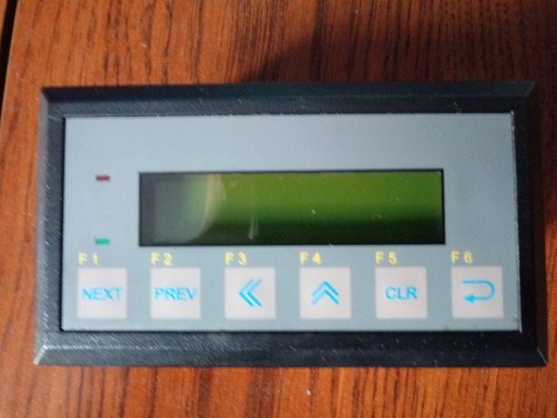 Panel NT2S-SF122B-EV2