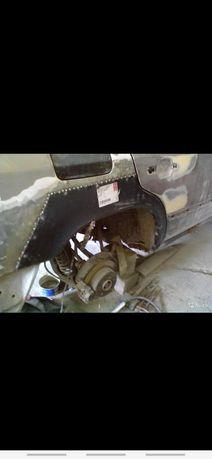 Кузовной ремонт,Сварочные роботы.По дешевым ценам