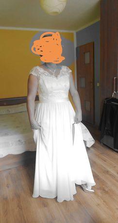 Sukienia ślubna