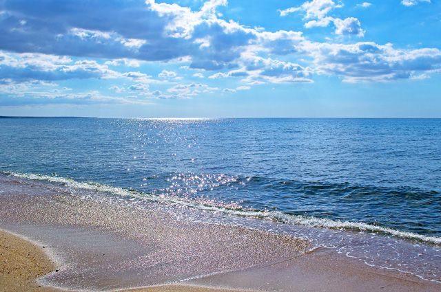 Отдых на берегу моря Приморский пасад (Примпосад)