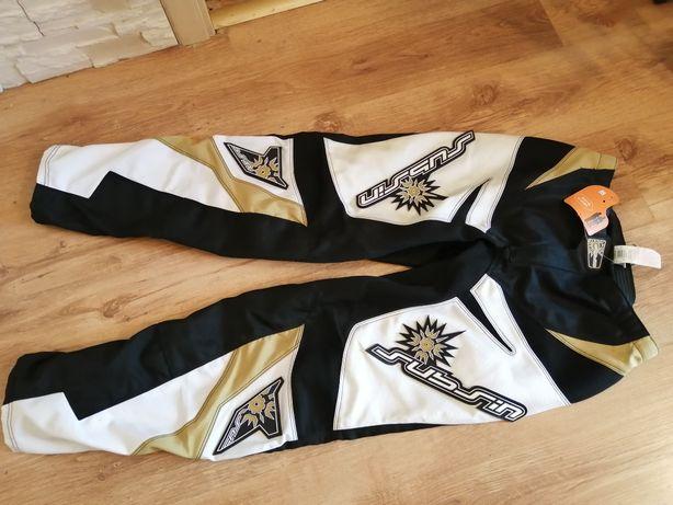 SUBSIN MTB BMX Spodnie Rowerowe Nowe