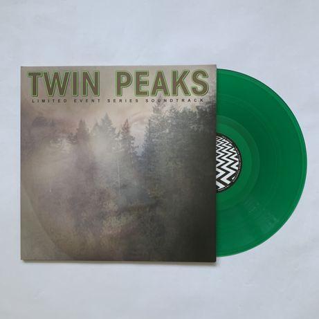 Angelo Badalamenti   Twin Peaks   Winyl   Winyle   Płyta winylowa