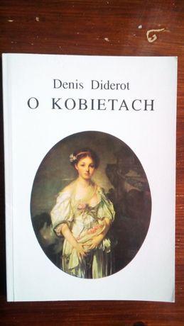 O kobietach Denis Doderot