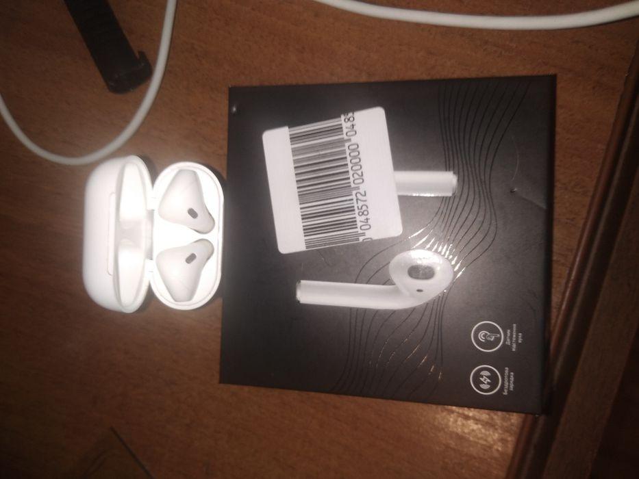 Навушники Fly Buds F001 Львов - изображение 1