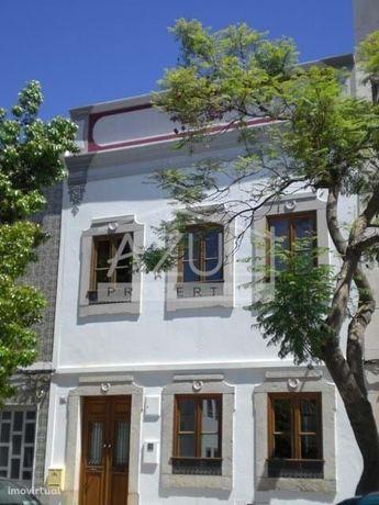 Casa V2 renovada - Tavira