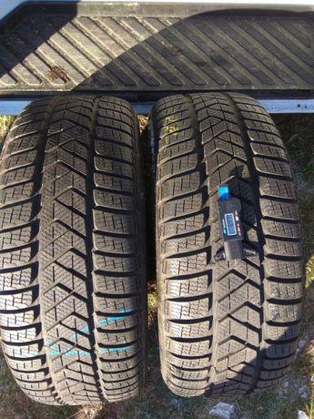Гарні шини 225/55 R16 Pirelli Winter SottoZero 3 (Винтер СоттоЗеро 3)