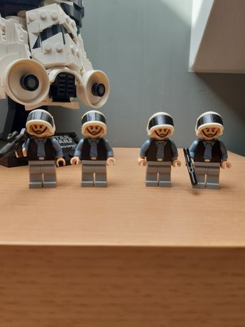 LEGO Star Wars Rebel Fleet Troopers