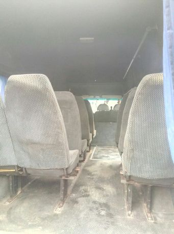 Авто бус 17 мест
