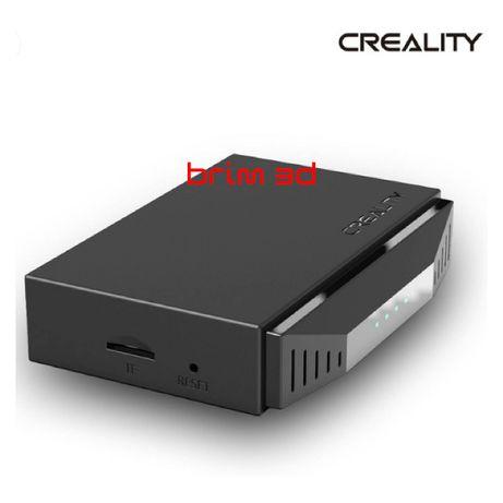 Creality WIFI Box Impressão 3D e Filamentos 3D