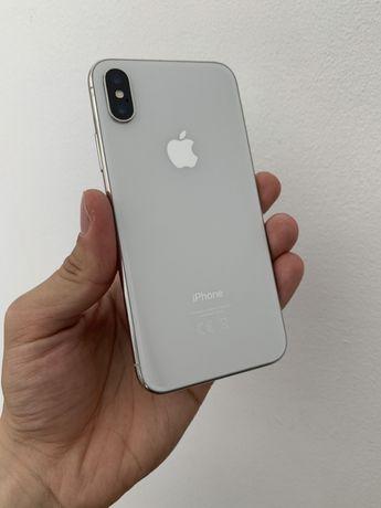 Iphone X бу, не работает только фейс id