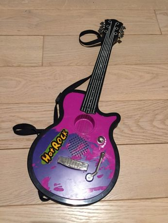 Gitara elektroniczna Smiki Hot Rock