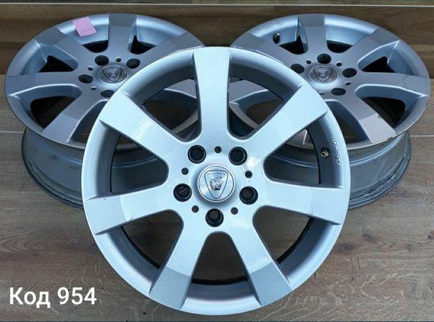 Оригінальні диски Toyota Mazda Nissan Suzuki Renault R16 5x114.3 ET45