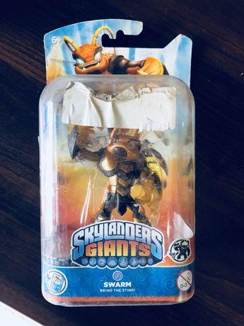 Skylanders Giants Swarm figurka nowa