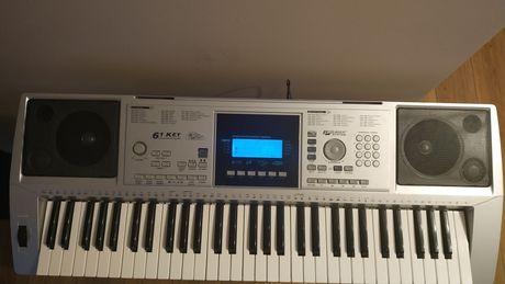 Keyboard ORGANY LP-6210C