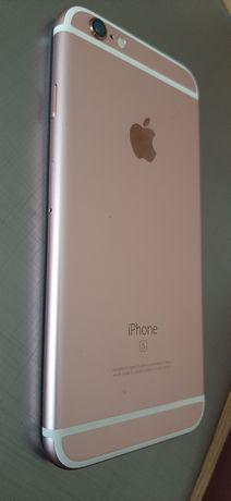APPLE IPHONE 6S 64GB Rose Gold nie działa dotyk