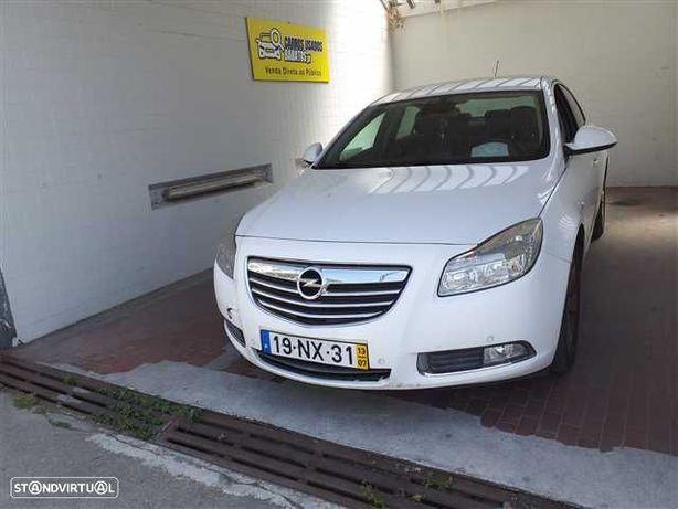 Opel Insignia 2.0 CDTi Cos.S/S 112g