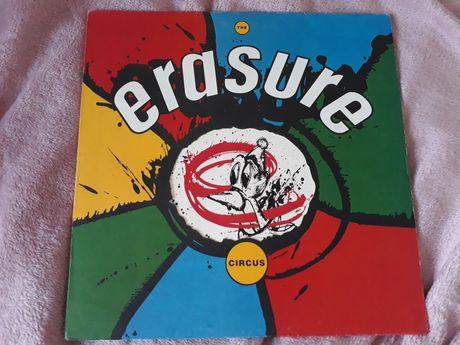 Erasure The Circus LP