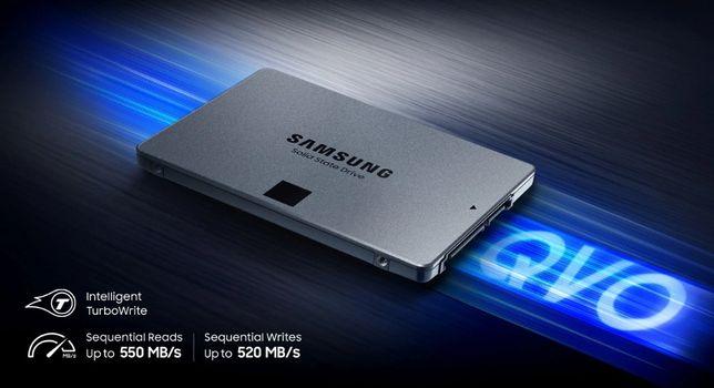 Dysk Dyski SSD 128GB 256GB 512GB 1TB - nowe, fv 23%, gwarancja 36MC